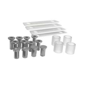 ROCA Mekano glass kit
