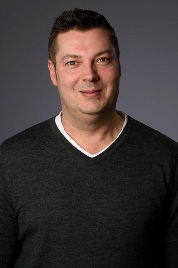 Martin Rösmer